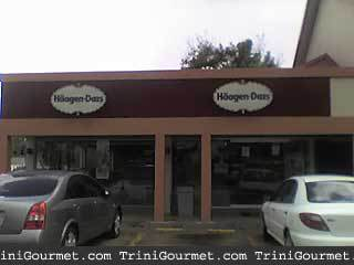 REVIEW: Häagen Dazs – Ellerslie Plaza, Maraval