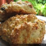Coconut Rock Buns (recipe)