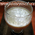 Punch de Creme (recipe)