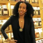 Trini Chef Dr. Winette McIntosh-Ambrose Goes for GOLD Tonight on Chopped!
