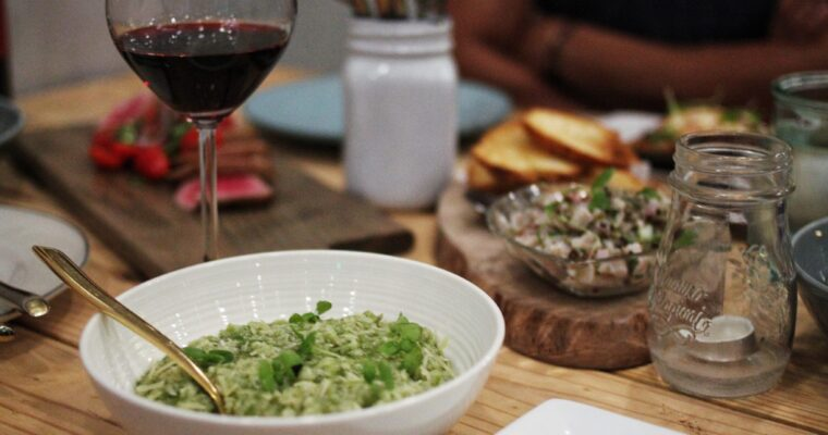 Taste Vinoteca: Available For Holiday Functions!