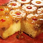The History of the Pineapple Upside-Down Cake (with recipe)