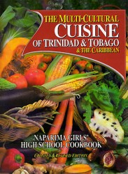 Naparima Cookbook Order Updates!